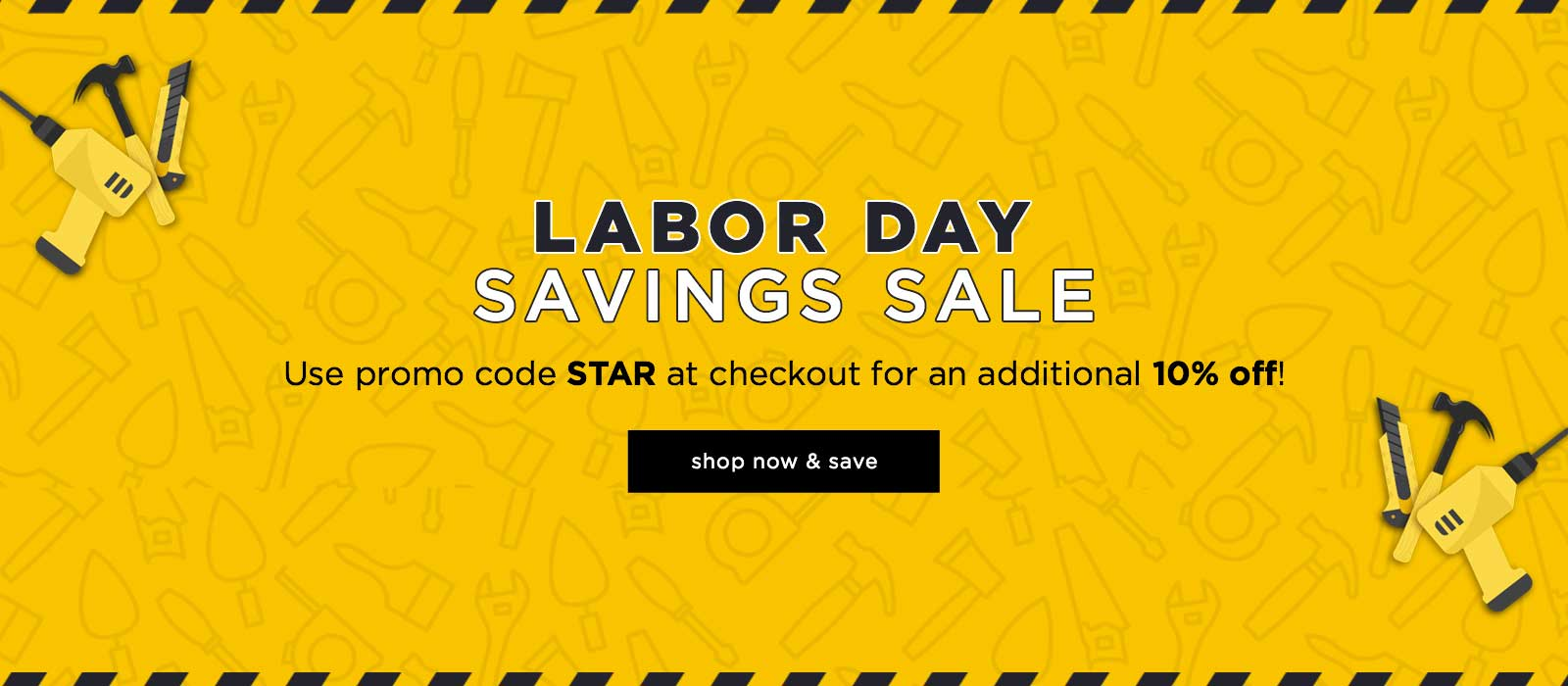 Labor-Day-Banner Theme
