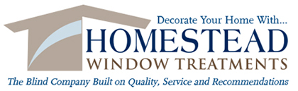 Homestead Window Treatments