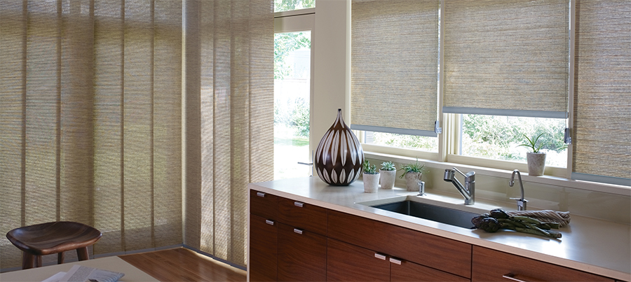 Window Treatment Services