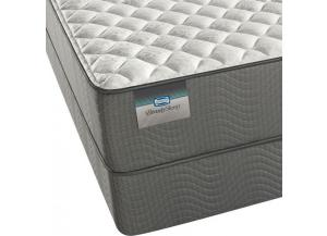 Simmons BeautySleep Elaine Trail Firm - King