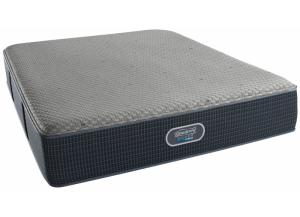 Simmons Beautyrest Silver Hybrid Grand River Luxury Firm - Queen