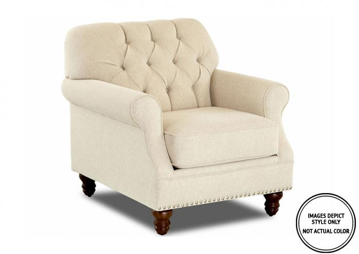 Swank II Chair,Image Depicts Style