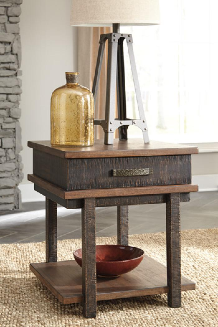 Alera End Table,Huffman Koos