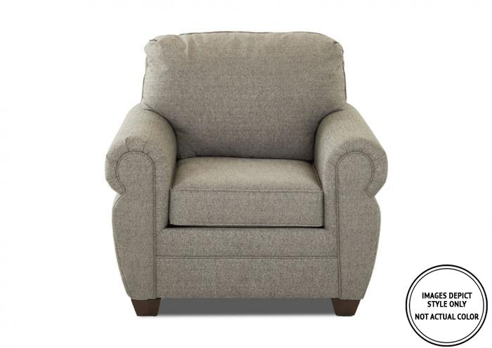 Daryl Chair,Image Depicts Style