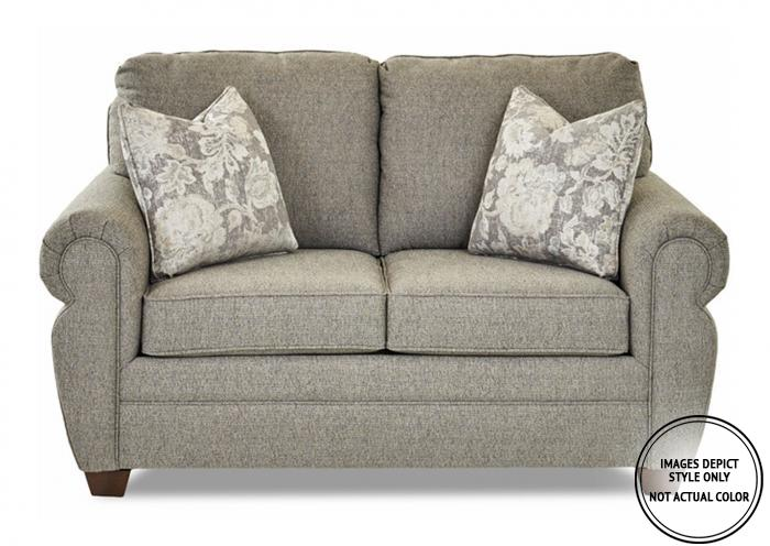 Daryl Loveseat,Image Depicts Style