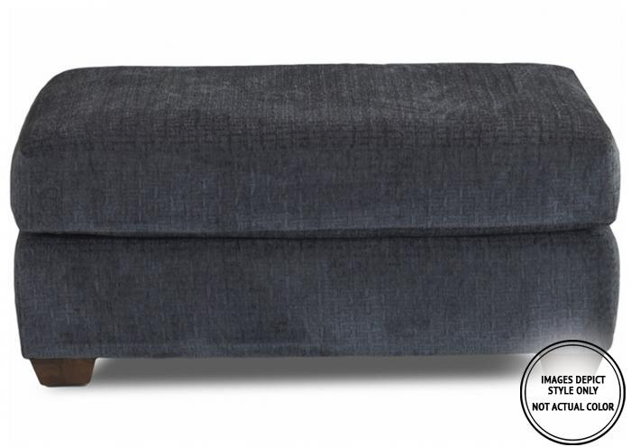 Picasso Ottoman,Image Depicts Style