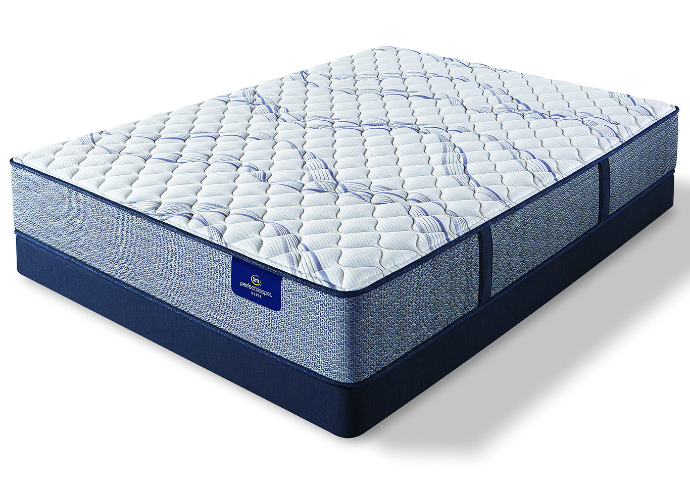 Trelleburg II Extra Firm Queen Mattress,Huffman Koos