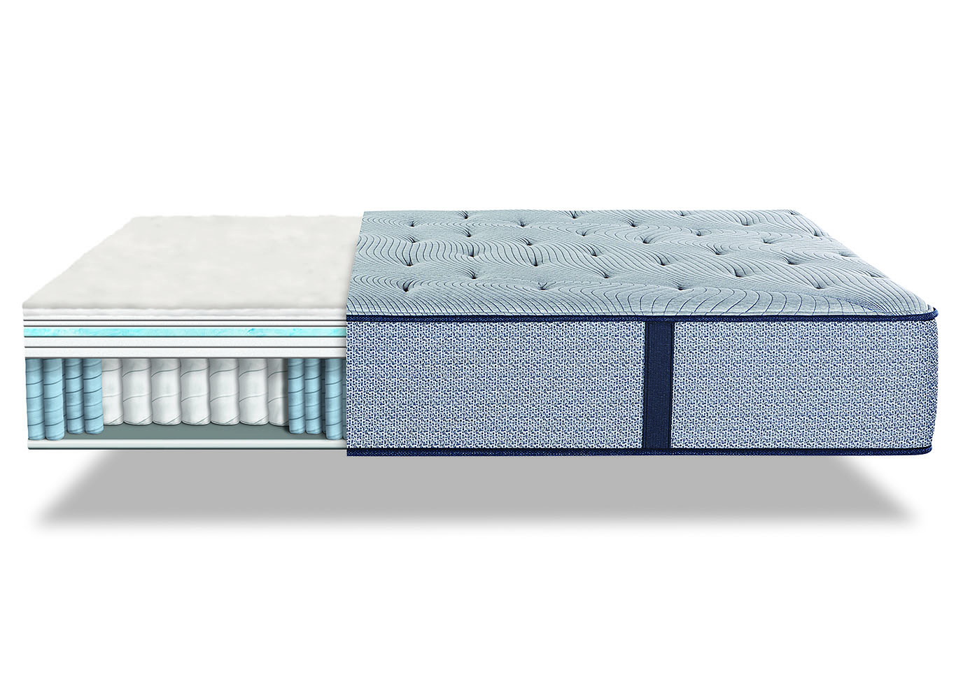 Standale II Luxury Firm Full Mattress,Huffman Koos