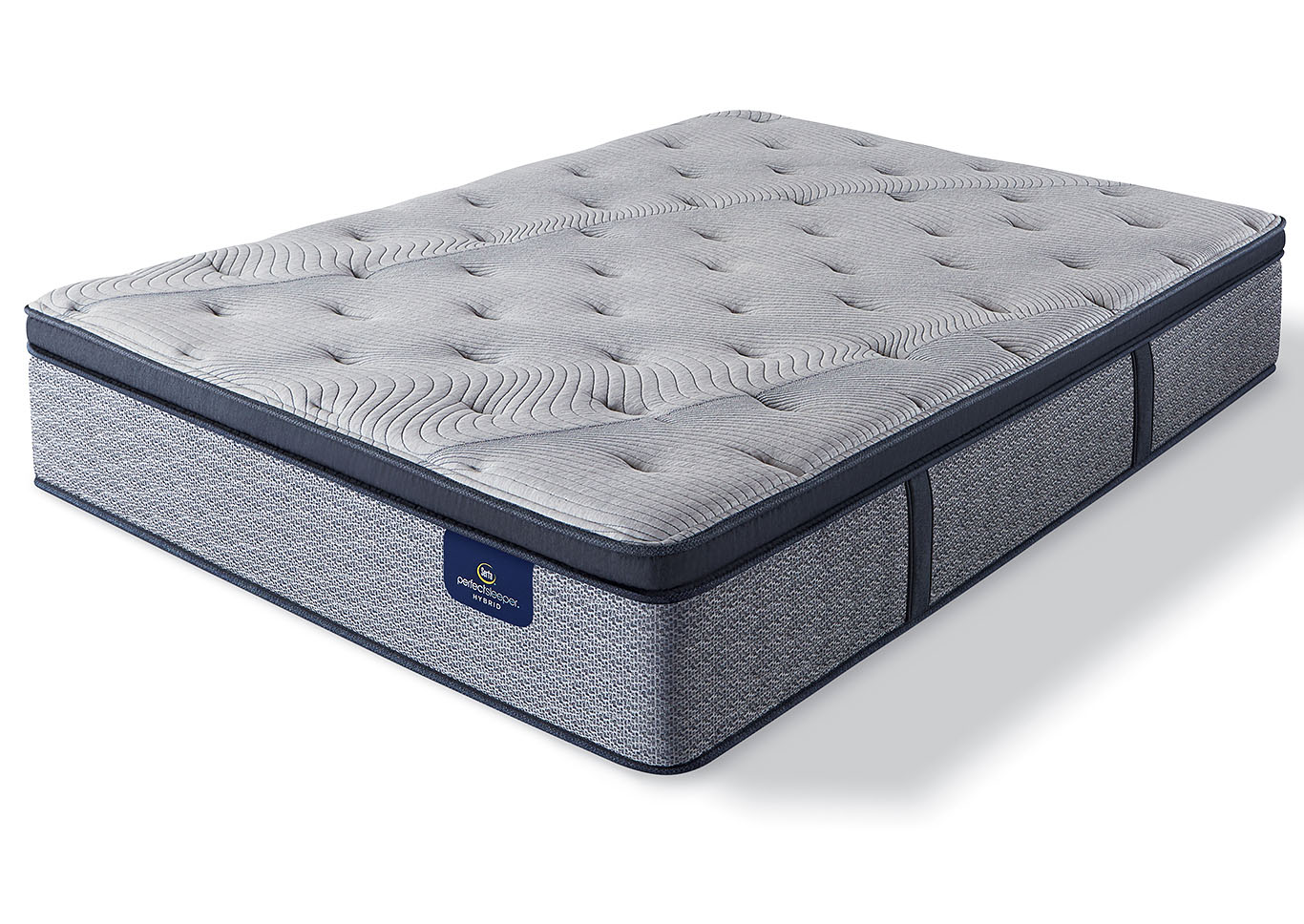 Standale II Pillow Top Firm Full Mattress,Huffman Koos