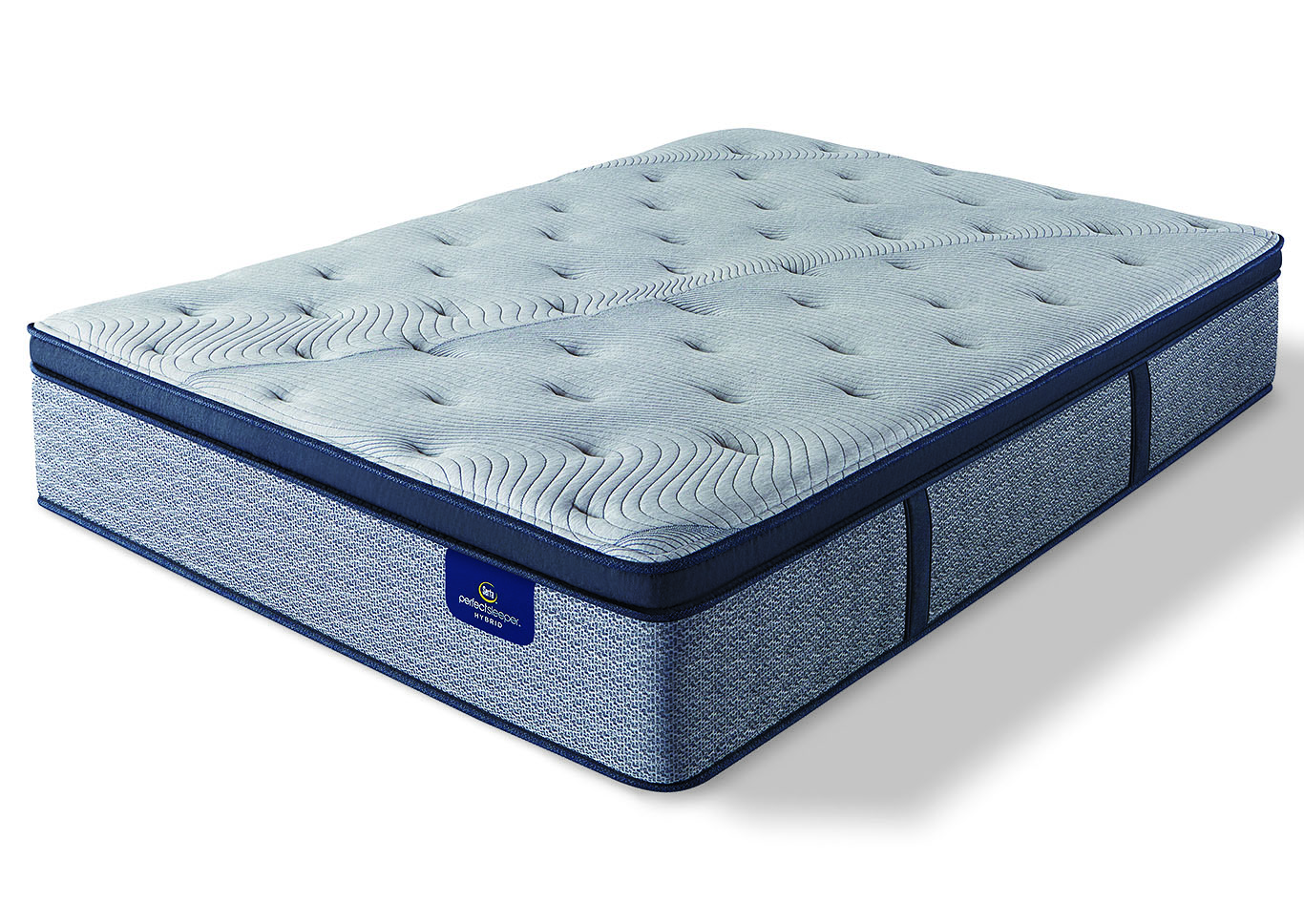 Standale II Pillow Top Plush King Mattress,Huffman Koos