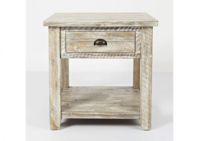 Alanis End Table,Huffman Koos
