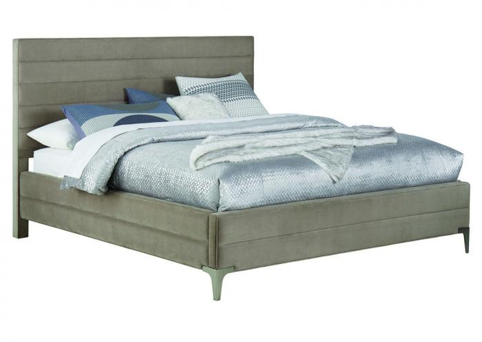 Sasha Queen Bed,Huffman Koos