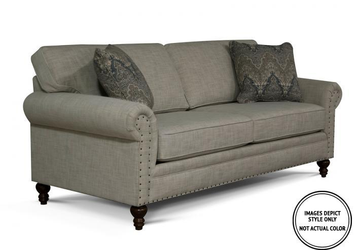Finley Sofa,Image Depicts Style