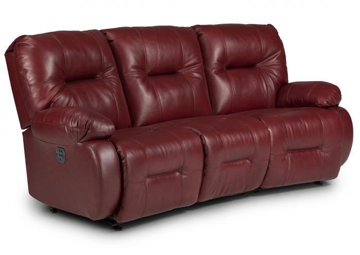 Bentley II Power Reclining Sofa,Huffman Koos