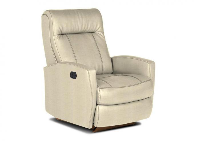 Roby II Pwr Recliner Chair Eggshell,Huffman Koos