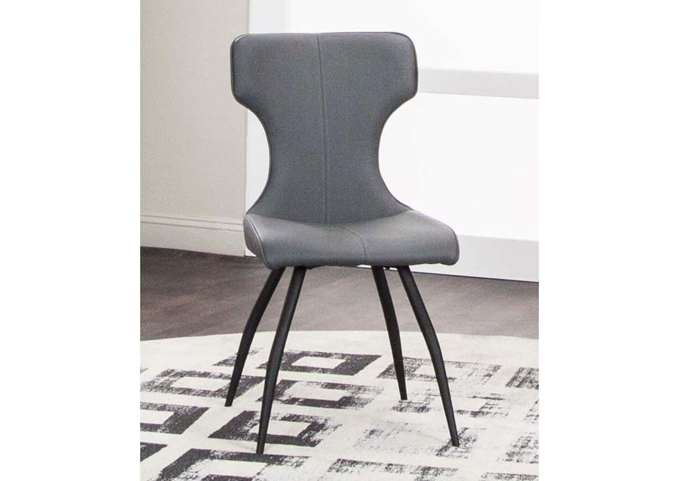 Alina Side Chair,Huffman Koos
