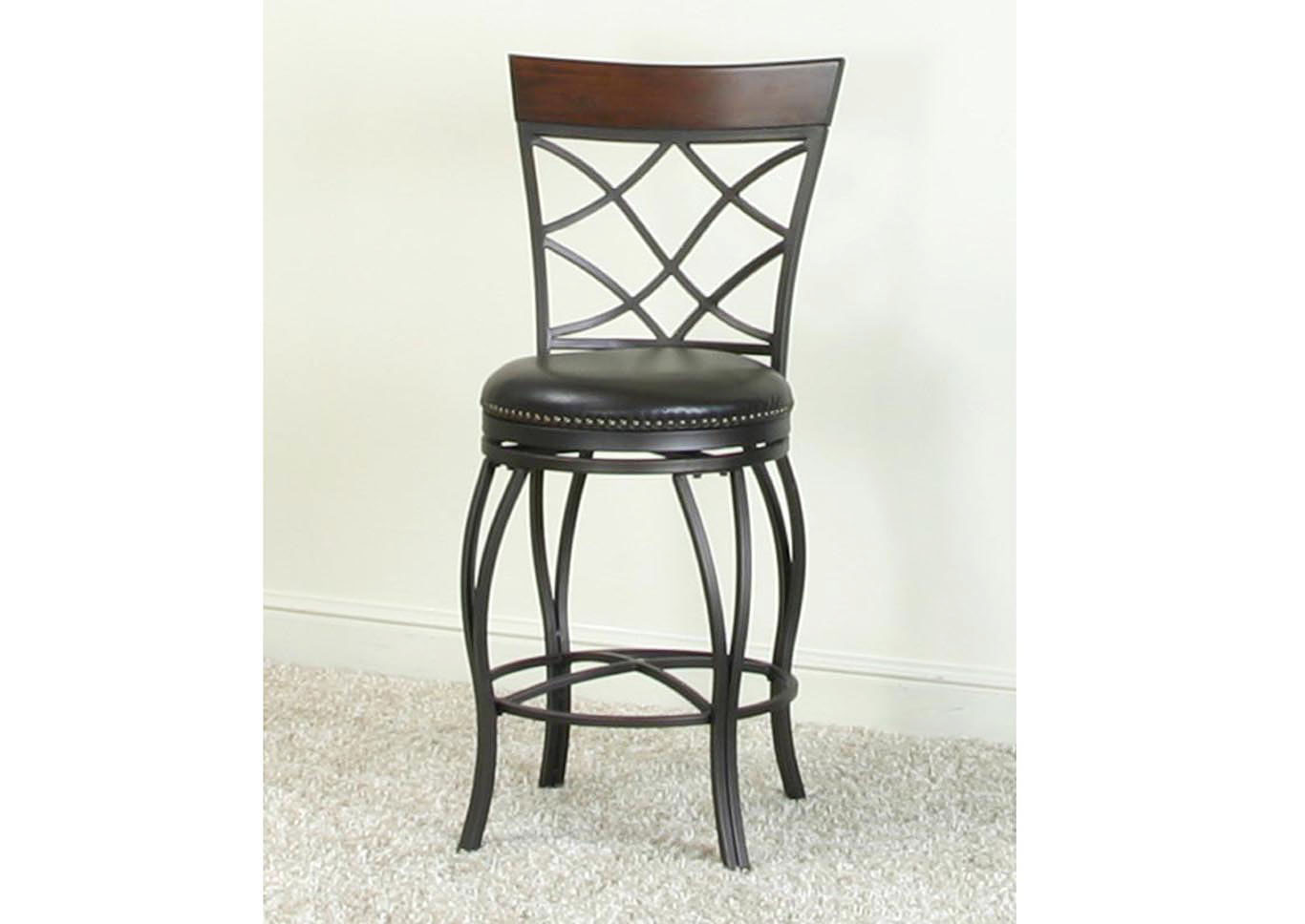 Bailey Counter Stool,Huffman Koos