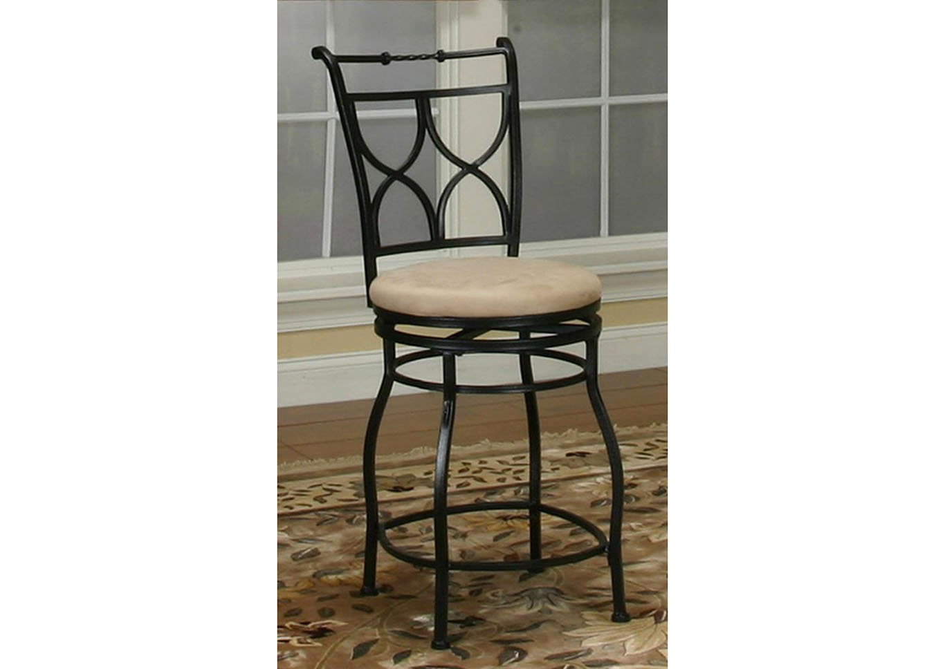 Chaney Counter Stool,Cramco