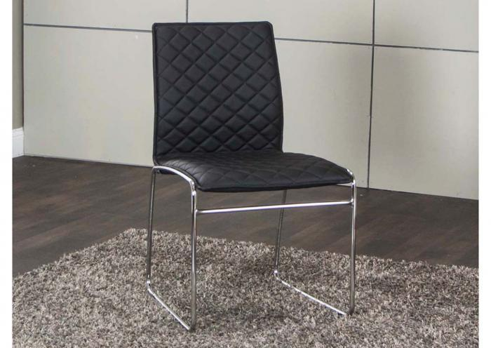 Otti Side Chair,Huffman Koos