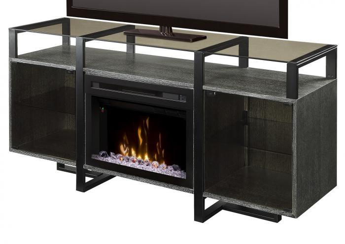 Ryan Fireplace Pkg,Huffman Koos