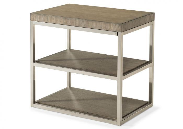Dallas End Table,Huffman Koos