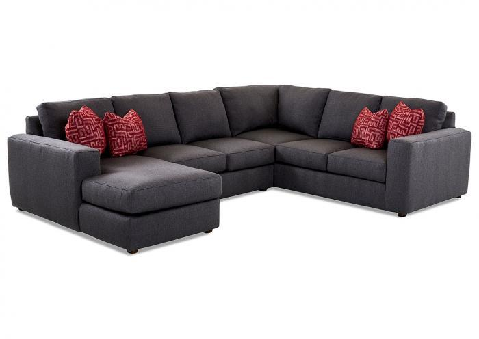 Harper 3PC Sectional Pkg,Huffman Koos