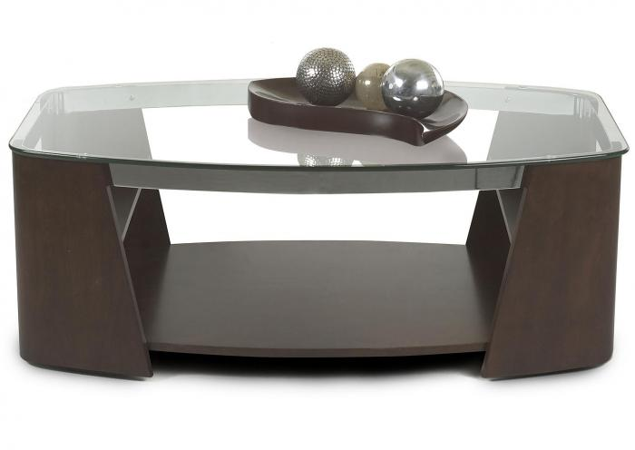 Sage Cocktail Table,Klaussner