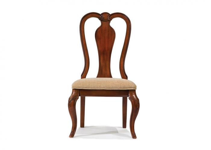Villa Grand Side Chair,Huffman Koos