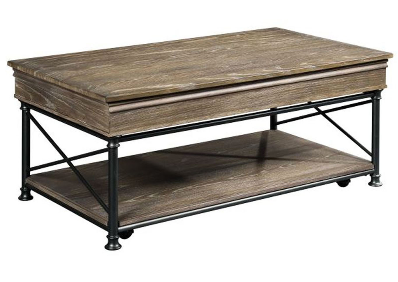 Tarrin Cocktail Table,Huffman Koos