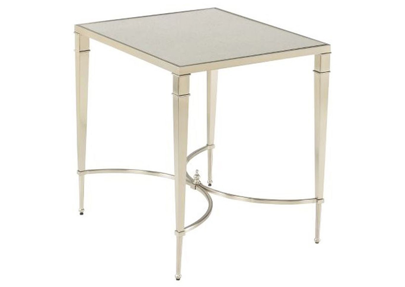 Vanna End Table,Huffman Koos