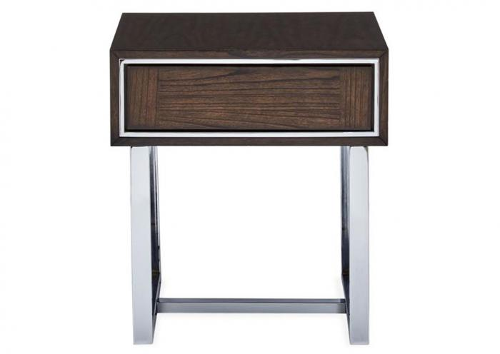 Cosimo End Table,Huffman Koos