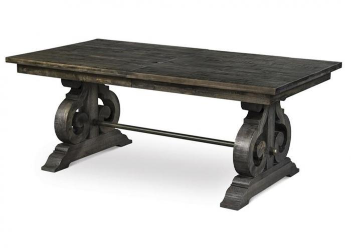 Harper Dining Table ,Huffman Koos