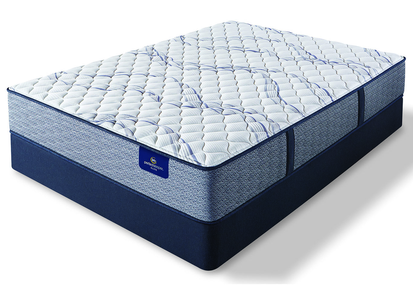 2019 Perfect Sleeper - Sedgewick II Firm TW XL,Serta