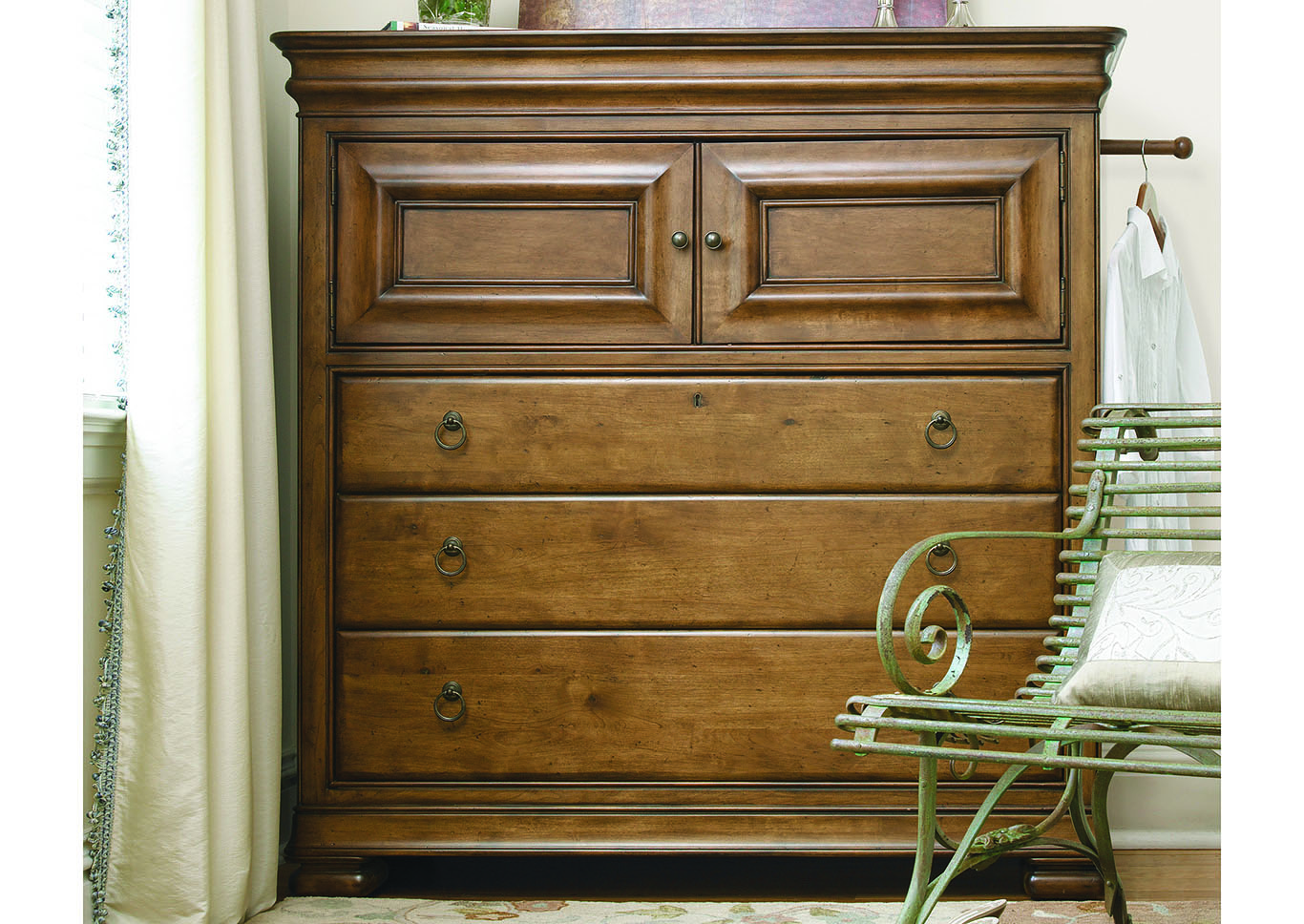 Crawford Dressing Chest,Huffman Koos