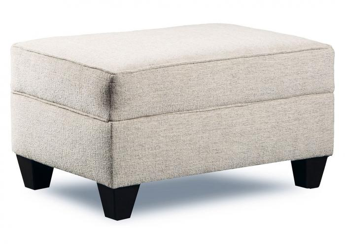Marvelous Huffman Koos Furniture Archie Storage Ottoman Ncnpc Chair Design For Home Ncnpcorg