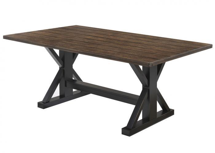 Lexie Dining Table,Huffman Koos