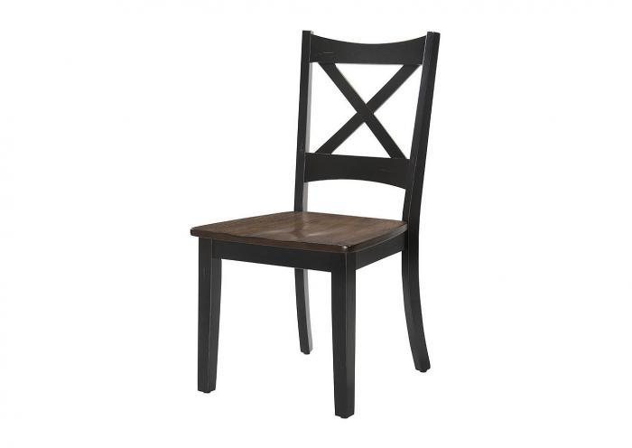 Lexie Side Chair,Huffman Koos