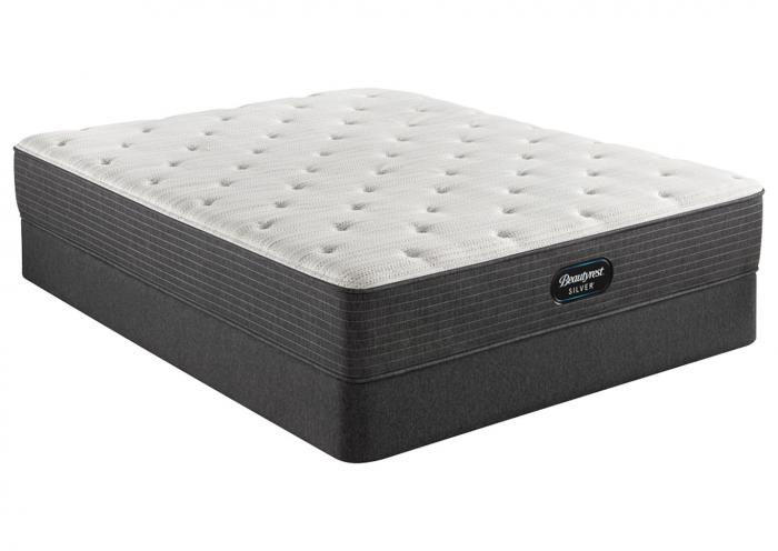 Beautyrest Silver-BRS Bold Plush KG,Huffman Koos