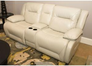 Caterina Power Motion Loveseat W/Power Motion Headrest