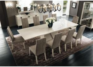 VEGA 7PC DINING ROOM