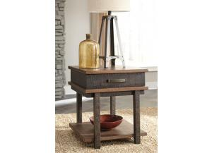Alera End Table