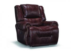 Cloud Pow Recliner W/Pow Headre