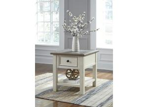 Frankford End Table