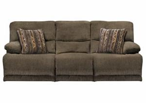 Image for Alexa Power Reclining Sofa