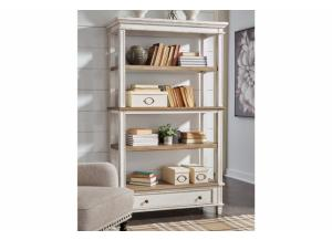 Brea Bookcase