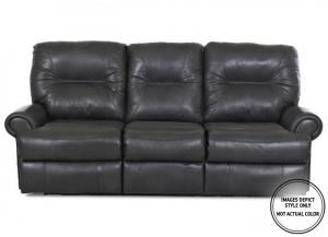 Dallas Power Reclining Sofa