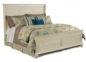 Westland 4pc Kg Bedroom Pkg