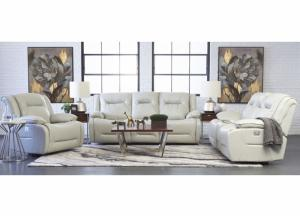 Caterina Power Motion Sofa W/Power Motion Headrest