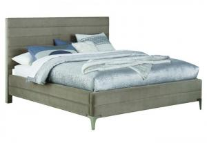 Sasha King Bed