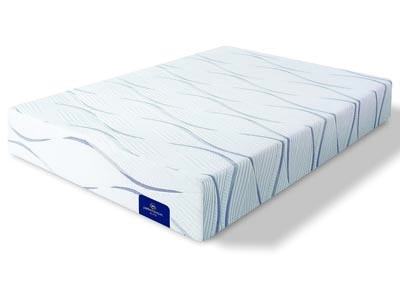 Carriage Hill II Queen Mattress